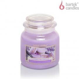 Lavender Cake - Macaroons