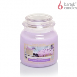 Lavender Cake - Cake