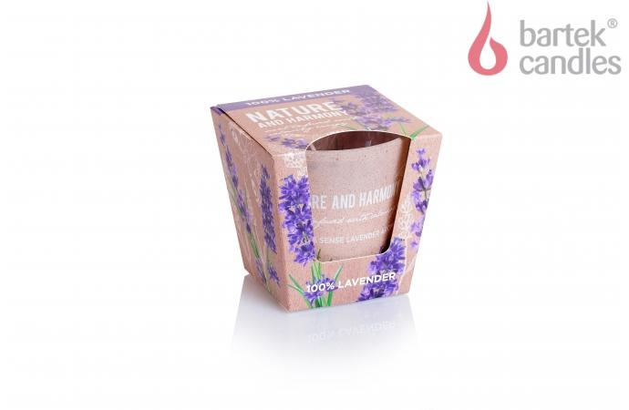 100% Lavender