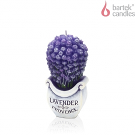 Lavendel Bouquet Boutique 140 w pudełku